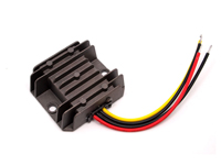 CONVERTIDOR DC-DC, IN: 8..35V, OUT: 5V - 5A