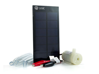 MICROSolar SERIES Kit - Water Pump