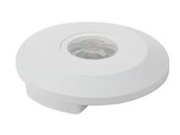 Velleman PIR050 - Sensor de Presença PIR - Montagem Parede Especial Esquinas - Branco