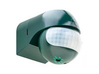 Xinadar SEKKYUR-NANO GR - Detetor de Presença PIR - Montagem Parede - Interior-Exterior - Verde
