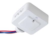 Xindar FUKASHY HIGH - Detetor de Presença PIR - Montagem Teto Alto - Micro-Ondas