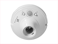 Xindar HOLDIR - Detetor de Presença PIR - Casquilho E27