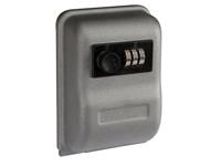 Velleman BG80055 - Caja de Seguridad - Armario para Llaves - 100 x 146 x 58 mm