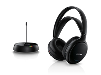 PHILIPS - SHC5200 - Casque sans fil