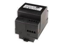 Transformador Trilho DIN - 15 W - 9 V + 9 V