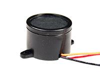DB Products Limited DB-E28 - Magnetic Buzzer 2 Tones - 6 Vdc - 2D3060LF-LA