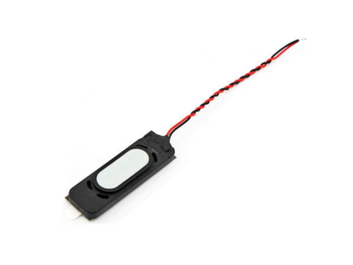 Haut-parleur Miniature 2809 8 Ohms 1W