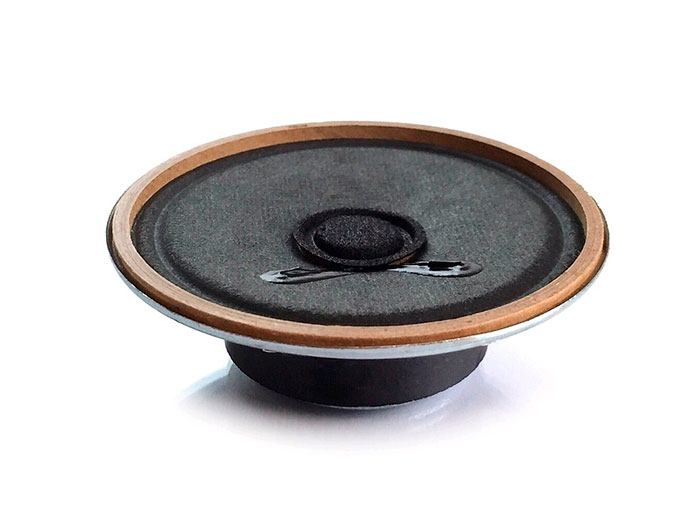 Fonestar FE-2283 - Mini Altavoz - 0,3 W - 8 Ohms - Ø 57 mm