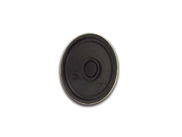 Mini speaker - 0.5 W - 8 Ohms - Ø 50 mm