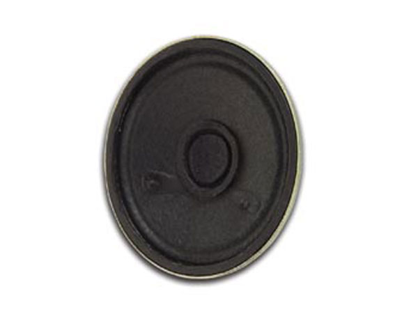 Mini speaker - 2 W - 8 Ohms - Ø 101 mm