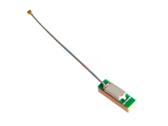 Antena GPS Activa Cerámica - IPEX UFL