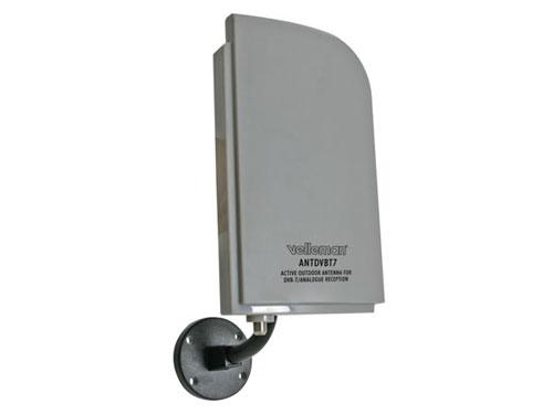 Antena ativa para receber TDT