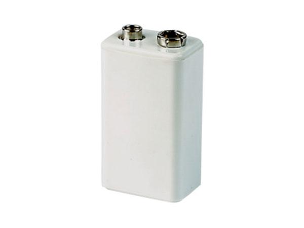Batterie NiMH 9 V - 250 mAH