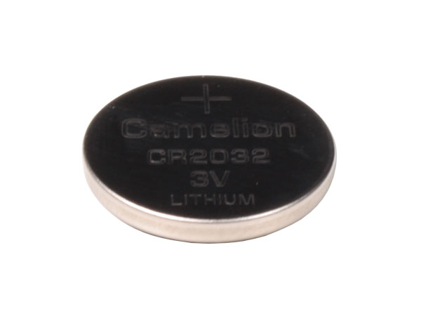 CAMELION - CR2025 lithium battery