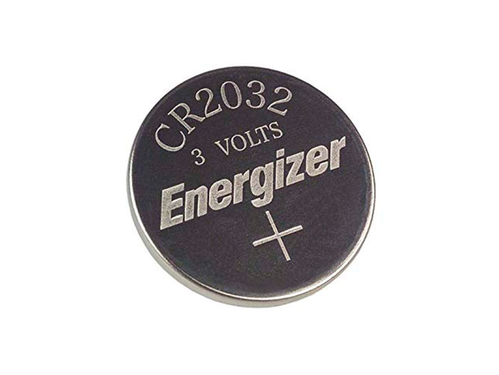 ENERGIZER - CR2032 lithium battery
