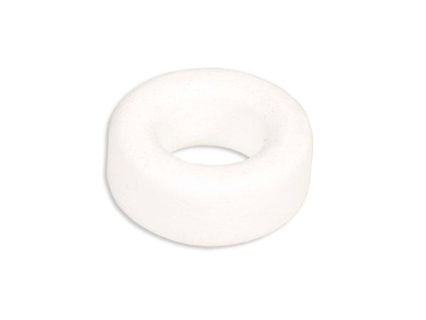 Núcleo de Ferrite Toroidal - Ø16 x Ø9,6 x 6,3 mm