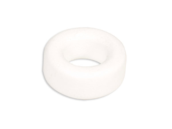 Ferrite toroid core - Ø16 x Ø9.6 x 6.3 mm