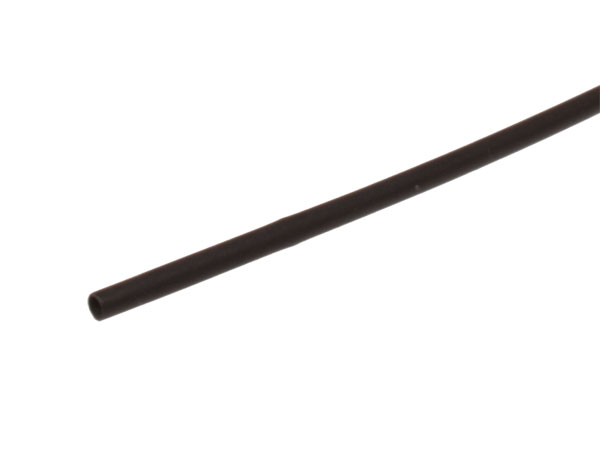 Heat-Shrink Tubing - 60 m Roll - Ø9.5 mm Black