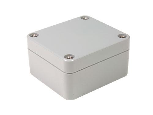 Caja Estanca ABS 64 x 58 x 35 mm - G302