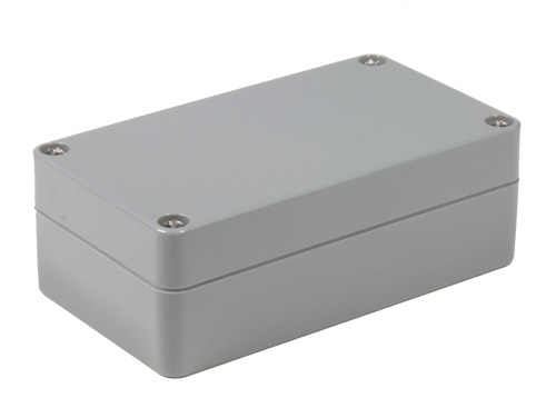 Caja Estanca ABS 115 x 65 x 40 mm - G304