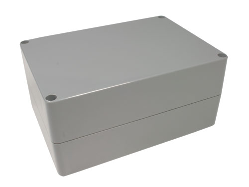 Caja Estanca ABS 171 x 121 x 80 mm - G340