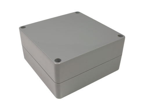 CAJA ESTANCA ABS 120x120x60MM G386