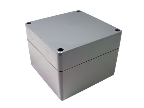CAJA ESTANCA ABS 120x120x90MM G387