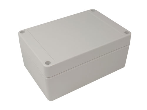 Caixa Estanque ABS 125 x 85 x 55 mm - PP76G