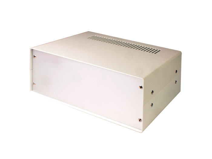 Retex Solbox Nº 11 - Caja Metálica Instrumento 150 x 70 x 110 mm - 31080011