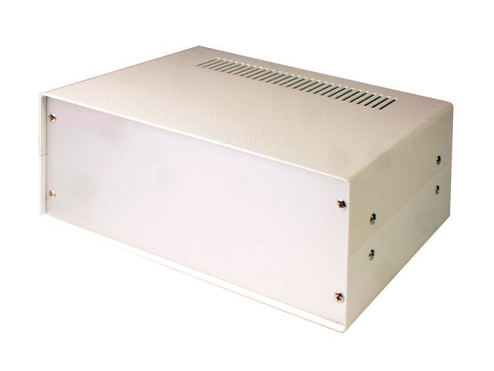 Retex Solbox Nº 12 - Caja Metálica Instrumento 200 x 80 x 140 mm - 31080012