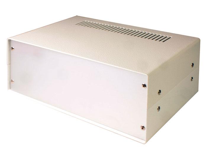 Retex Solbox Nº 13 - Caja Metálica Instrumento 250 x 100 x 160 mm - 31080013