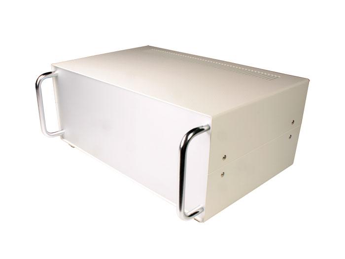 Retex Solbox Nº 14 - Caja Metálica Instrumento 300 x 120 x 190 mm - 31080014