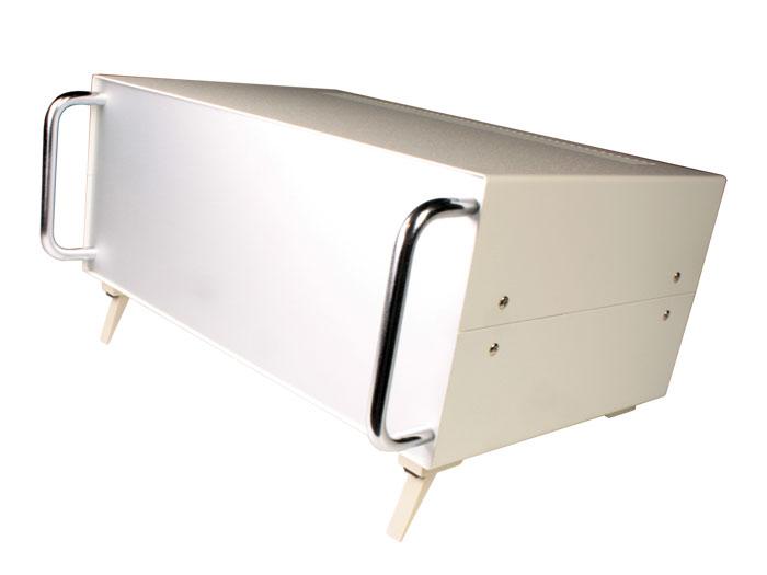 Retex Solbox Nº 15 - Caja Metálica Instrumento 350 x 130 x 220 mm - 31080015