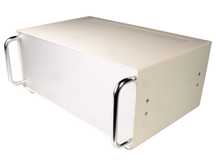 Retex Solbox Nº 16 - Caja Metálica Instrumento 400 x 140 x 250 mm - 31080016