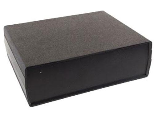 CAJA CONVENCIONAL PLASTICO 200x160x65mm