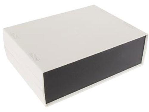 CAJA CONVENCIONAL PLASTICO 260x190x85mm