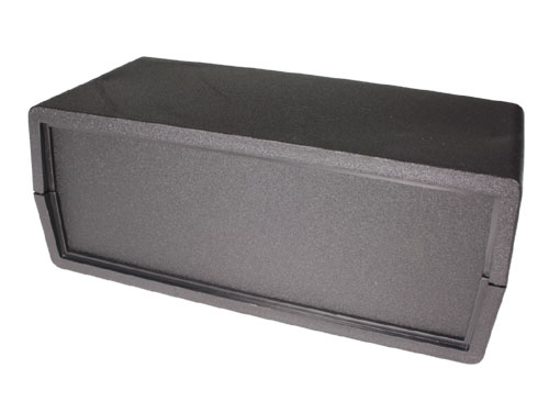 CAJA CONVENCIONAL PLASTICO 66x150x66mm