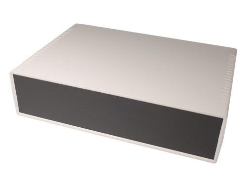 CAJA CONVENCIONAL PLASTICO 260x180x65mm G758