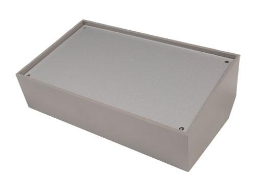 CAJA PUPITRE PLASTICO TEKO 161x97x61,1mm TK362G