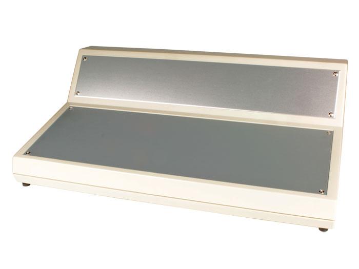 Retex ABOX 5 - Caixa Consola Plástico 393 x 145 x 230 mm - 33020105
