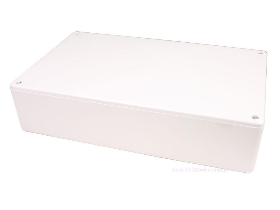 Teko EUROPULT P - Caja Pupitre Plástico - 216 x 130 x 80,5 mm - 215P.5