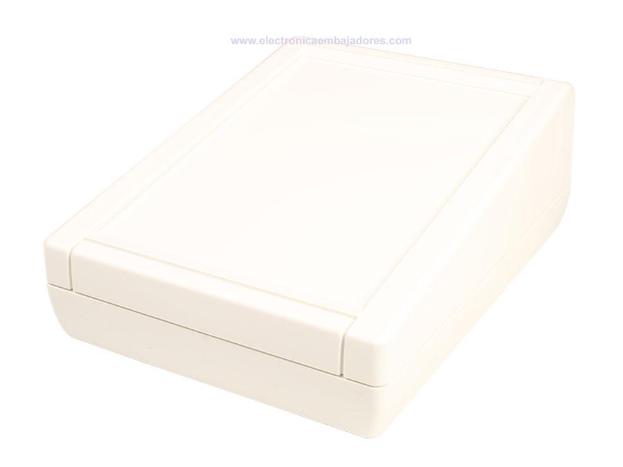 Teko MINI TK - Caja Pupitre Plástico - 130 x 100 x 50 mm  - TK-S.7