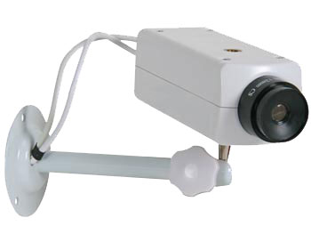 Caméra Factice d'Intérieur - CAMDD1