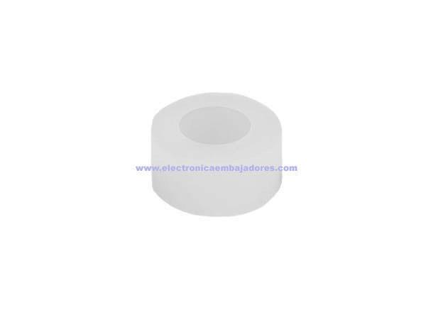 Separador de Plástico sem Rosca 3 mm - SP9003