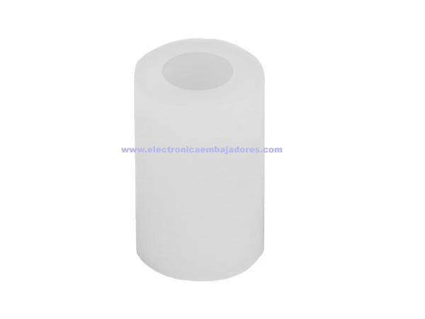 Separador de Plástico sem Rosca 12 mm - SP9012