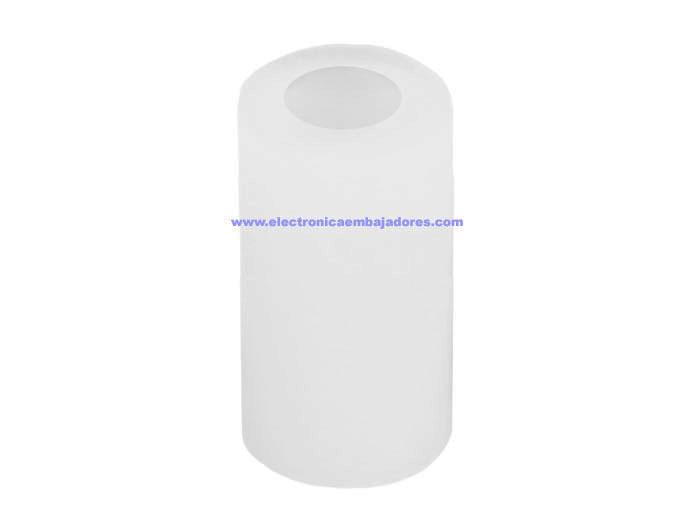 Entretoise Plastique Cylindrique sans Filetage 18 mm - SP9018