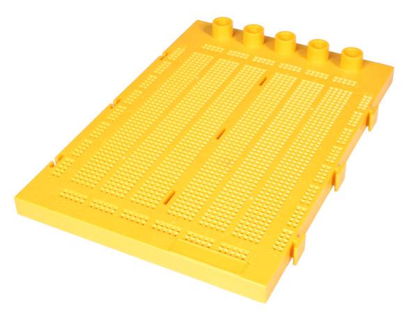 Módulo Board Experimental 1690 Contactos com Soquetes - MB10HA
