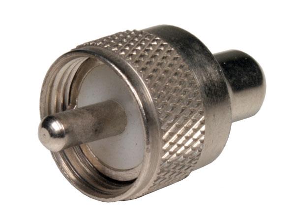 Adaptateur UHF Mâle - RCA Femelle