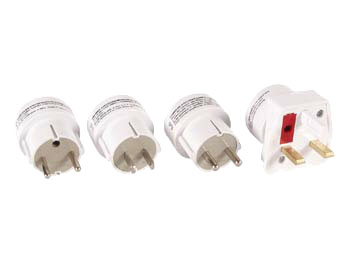Travel Adapter - TPA-03