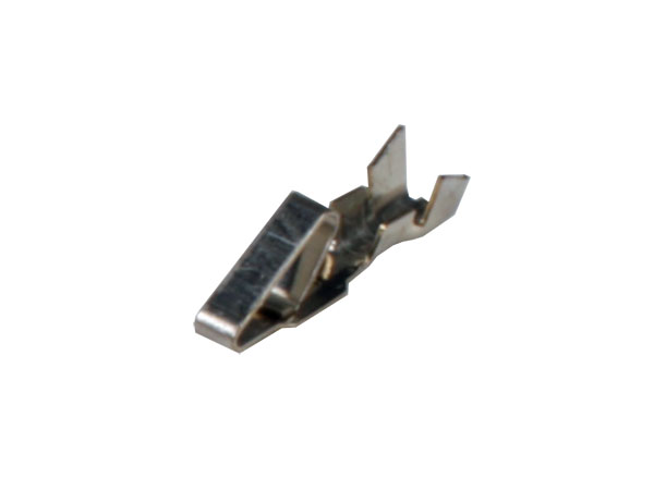 Terminal for 3.96 mm and 5.08 mm Female Header Connector - CO3213